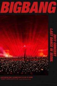 Bigbang – Last dance in Séoul