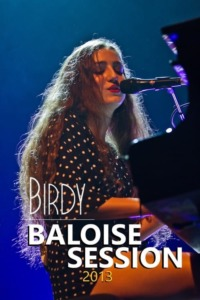 Birdy At Baloise Session