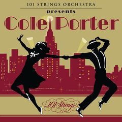 101 Strings Orchestra – 101 Strings Orchestra Presents Cole Porter