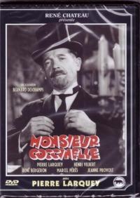 Monsieur Coccinelle