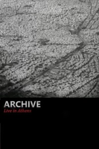 Archive – Live in Athens