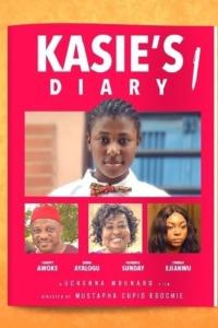 Le journal de Kasie