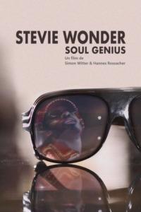 Stevie Wonder – Soul Genius