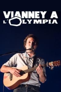 Vianney à l'Olympia