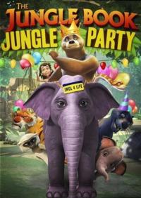 Le livre de la jungle: Fête de la jungle