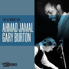 Ahmad Jamal & Gary Burton – Live at Midem 1981