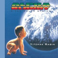 Alpha Blondy - Yitzhak Rabin