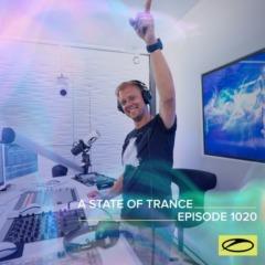 Armin van Buuren - ASOT 1020