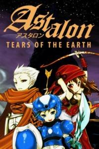 Astalon : Tears of the Earth