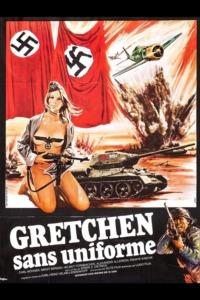 Gretchen sans uniforme