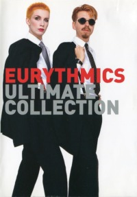 Eurythmics – Ultimate Collection