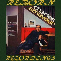 Charles Aznavour – La Mamma (HD Remastered)