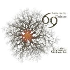 Claire Diterzi - 69 Battements Par Minute