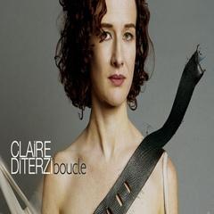 Claire Diterzi - Boucle