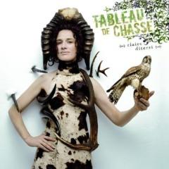 Claire Diterzi - Tableau De Chasse