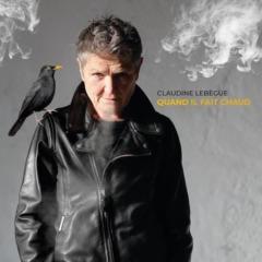 Claudine Lebègue - Quand il fait chaud