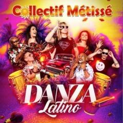 Collectif Métissé - Danza Latino