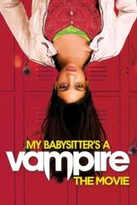 Ma baby-sitter est un vampire