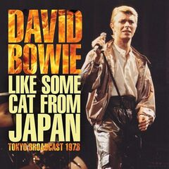 David Bowie – Like Some Cat From Japan