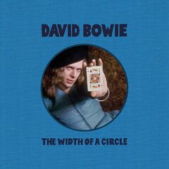 David Bowie – The Width Of A Circle