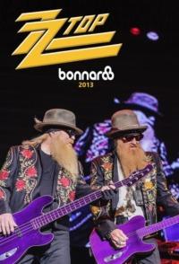 ZZ Top – Live At Bonnaroo 2013