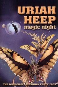 Uriah Heep – Magic Night