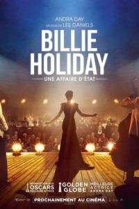 Billie Holiday, une affaire d'État