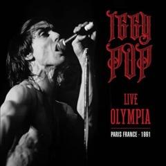 Iggy Pop - Live Olympia (Paris, France - 1991)