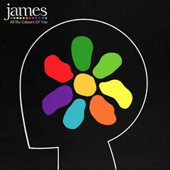 James – All The Colours Of You
