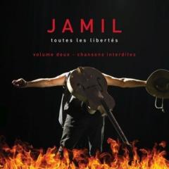 Jamil - Toutes les libertés Vol.2 - Chansons interdites