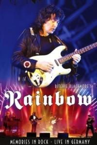 Rainbow – Memories in Rock