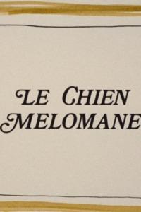 Le Chien mélomane