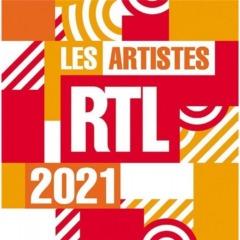 Les Artistes RTL 2021