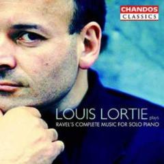 Louis Lortie - Oeuvre pour piano seul (Intégrale)