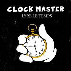 Lyre Le Temps – Clock Master