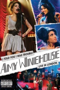 Amy Winehouse – I Told You I Was Trouble (Live in London)