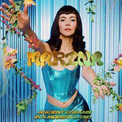 Marina – Ancient Dreams In A Modern Land