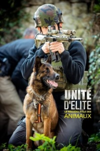 Unité d'élite : le nouveau rôle des animaux