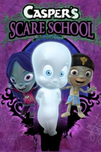 Casper à l'école de la peur