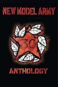 New Model Army – Anthology