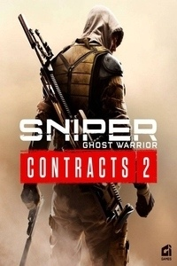Sniper : Ghost Warrior Contracts 2