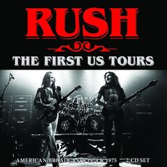 Rush – The First Us Tours