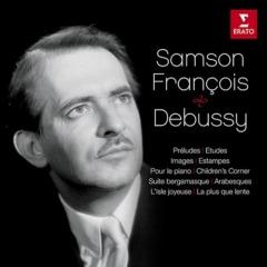 Samson François - Debussy Suite Bergamasque