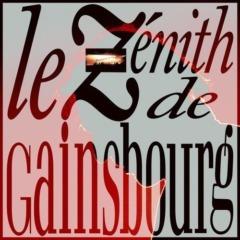 Serge Gainsbourg - Le Zénith de Gainsbourg (Live / 1989)