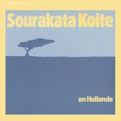 Sourakata Koité – En Hollande