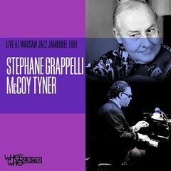 Stéphane Grappelli & McCoy Tyner – Live at Warsaw Jazz Jamboree 1991
