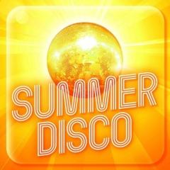 Summer Disco 2021