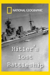 Le cuirassé d'Hitler