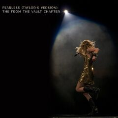 Taylor Swift – Fearless (Taylor's Version): The From The Vault Chapter