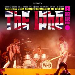 The Who – Live at the Monterey International Pop Festival